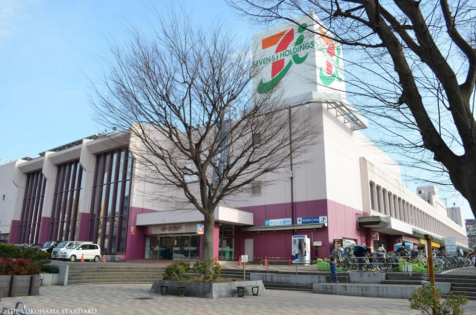 イトーヨーカドー上大岡店4-THE YOKOHAMA STANDARD