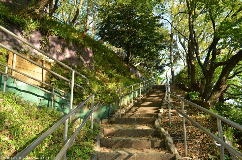 山手公園22-THE YOKOHAMA STANDARD