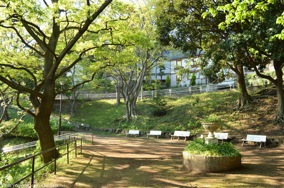 山手公園15-THE YOKOHAMA STANDARD