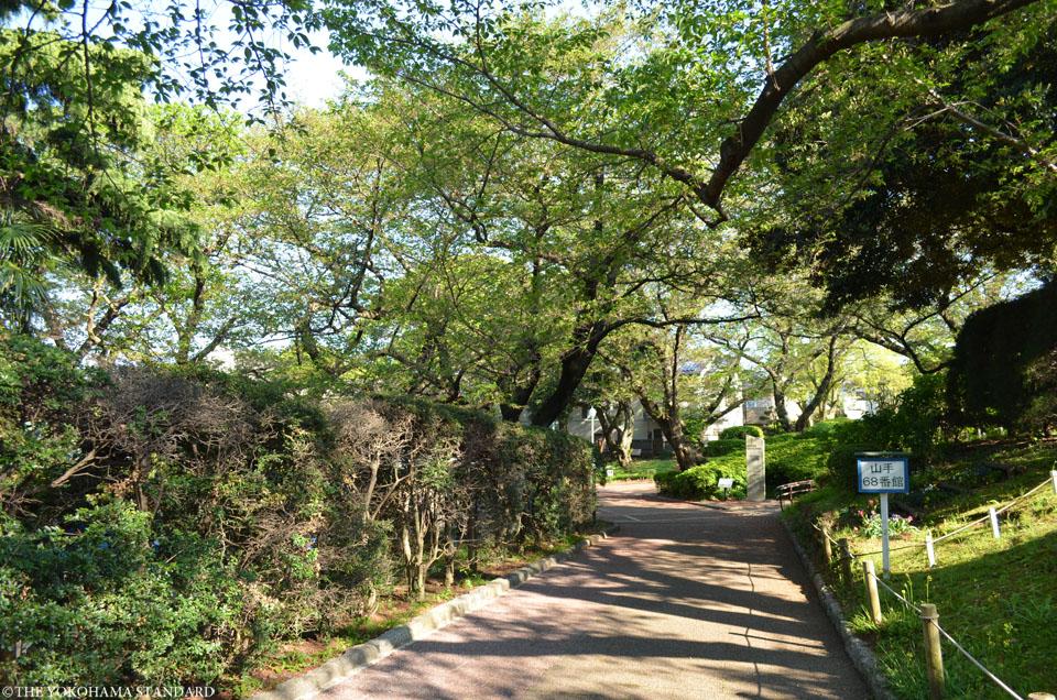 山手公園7-THE YOKOHAMA STANDARD