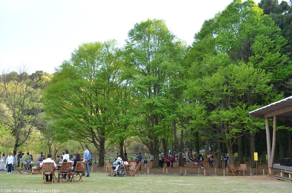 里山ガーデン14-THE YOKOHAMA STANDARD