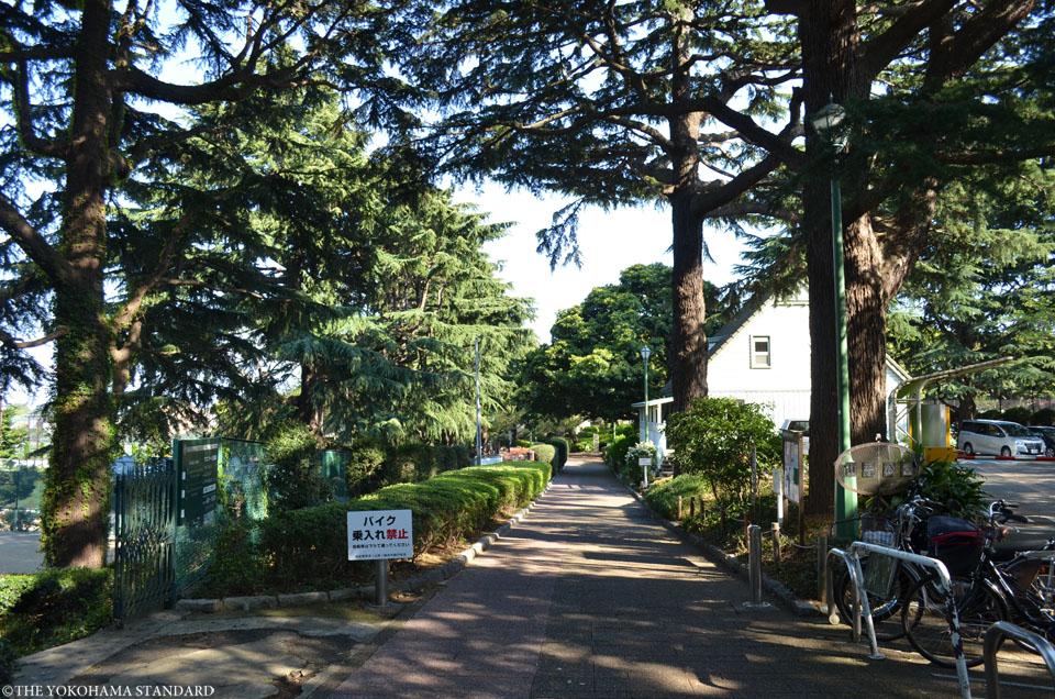 山手公園5-THE YOKOHAMA STANDARD