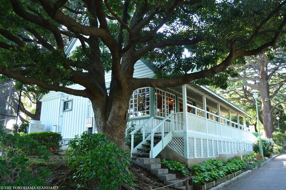 山手公園6-THE YOKOHAMA STANDARD