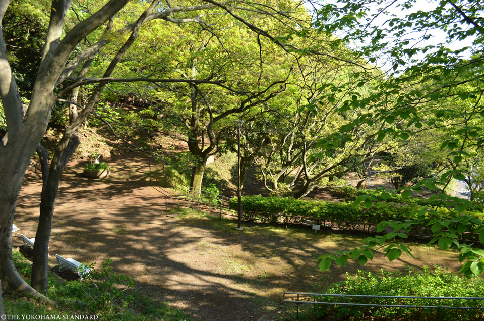 山手公園1-THE YOKOHAMA STANDARD