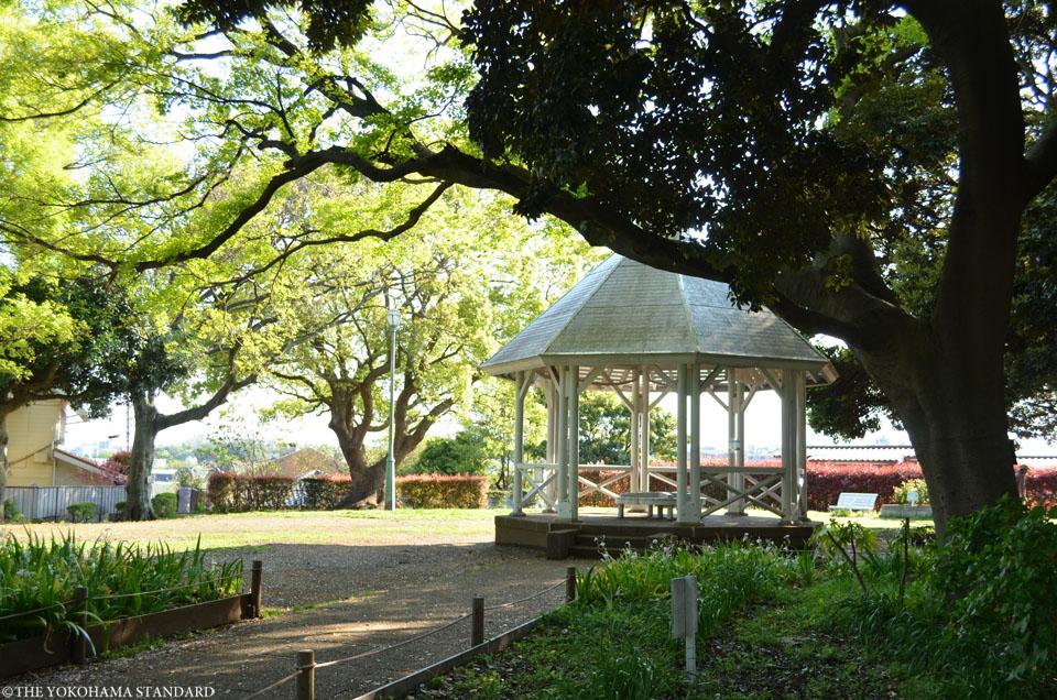 山手公園10-THE YOKOHAMA STANDARD